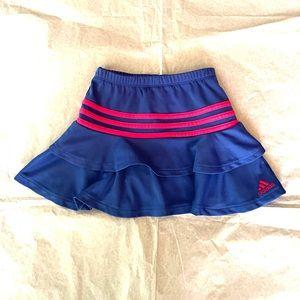 Adidas Girls Skort